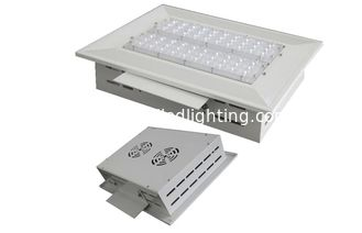High brightness 115lm / w module LED Canopy Light with 8000-8500Lm Waterproof